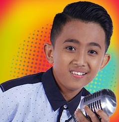 rian indonesian idol junior