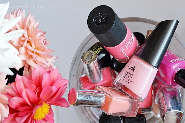 Przegląd lakierów na lato | Brzoskwinie, korale i róże