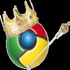 Navegador do Google superou 20% de participação no mercado.