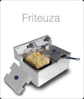 friteuza, pret friteuza, utilaje fast-food, produse fast food, friteuza profesionale