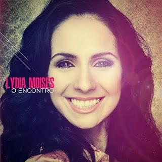 Lydia Moíses - O Encontro 2011 Playback