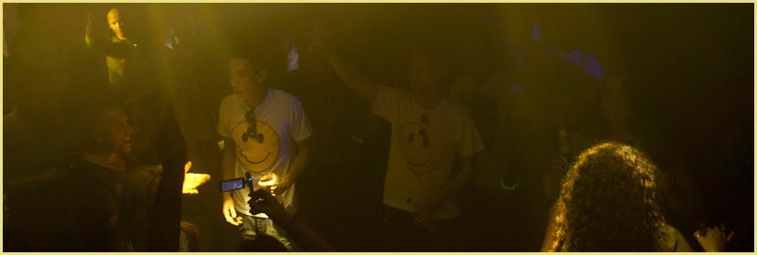 The History of Acid House