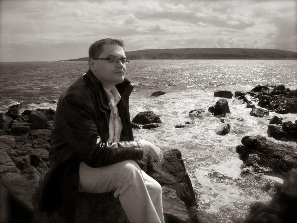 Paul Mealor - The Farthest Shore