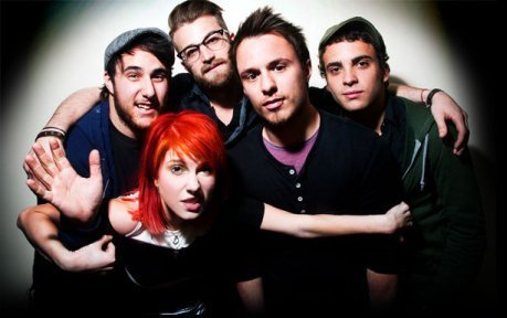 Lirik dan Kord Paramore Born For This
