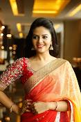 Sri Mukhi glamorous photo shoot-thumbnail-14