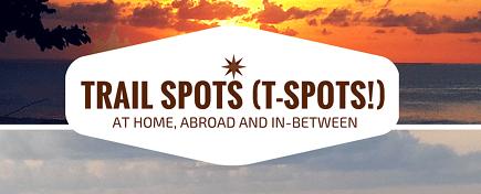 TRAILSPOTS (T-SPOTS!)