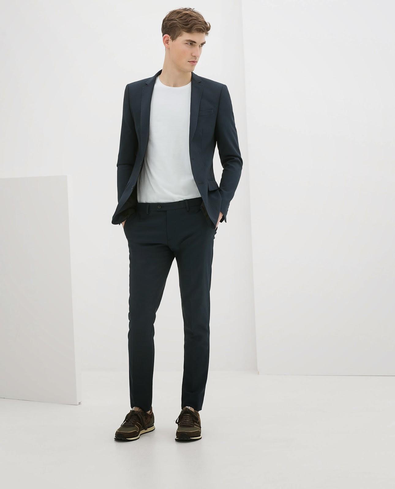 Style Instinct The Perfect Wardrobe