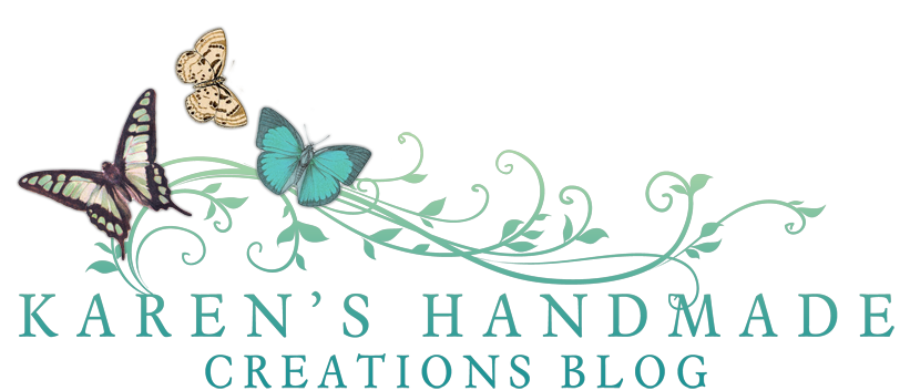 Karen's Handmade Creations Blog
