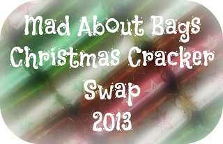 Christmas Cracker Swap