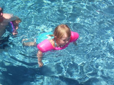 Stearns Kids Puddle Jumper Deluxe Life Jacket Review ...