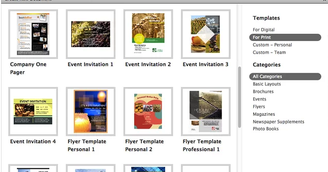 Create Professionally Looking Posters for Your Class Using Lucidpress