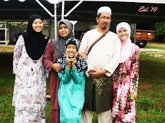 keluarga kesayangan saya
