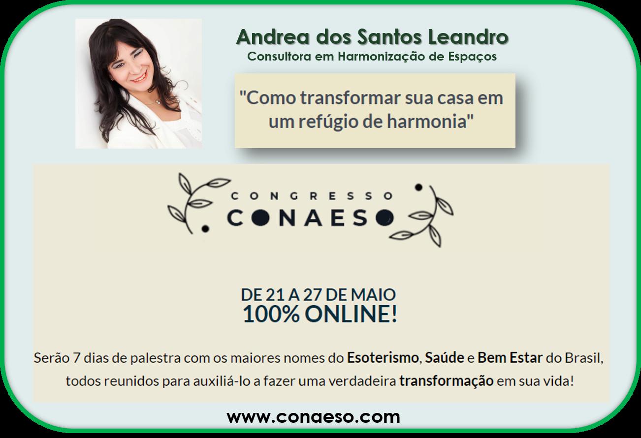 Participação no CONAESO