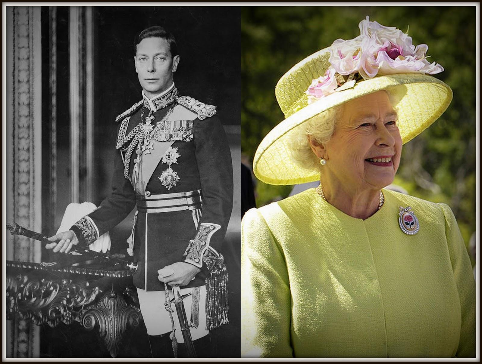 25 Regal Facts About Queen Elizabeth II  Mental Floss