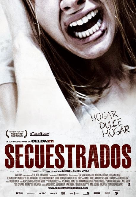 Legendado – Sequestrados – 2011