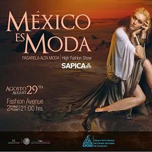 México es Moda