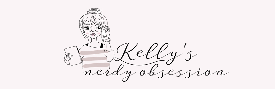 Kelly's Nerdy Obsession