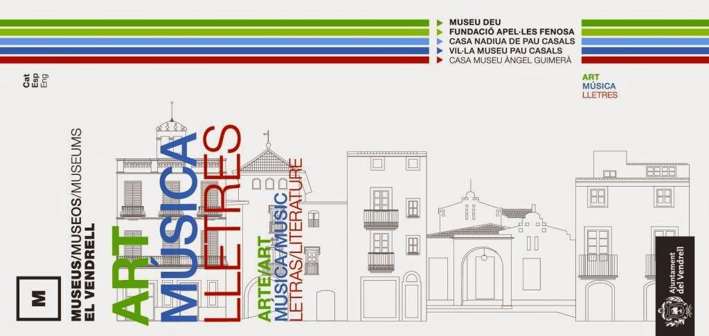 MUSEUS - EL VENDRELL