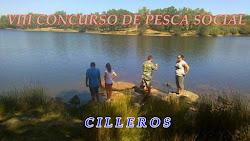 VIII CONCURSO DE PESCA SOCIAL