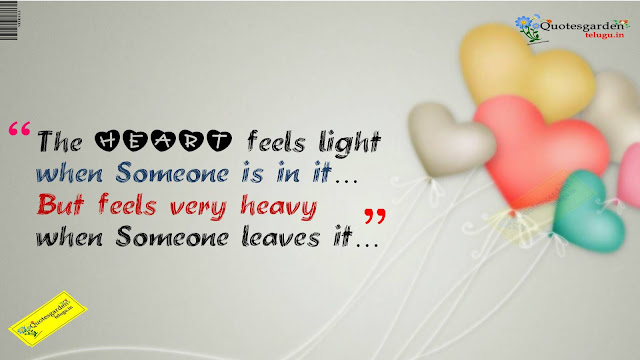 Best of Heart touching love quotes with hd wallpapers 702