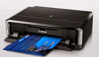 Canon PIXMA iP7270 Printer Download Free Driver