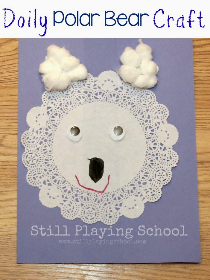 polar bear crafts for preschoolers polar crafts amp activities for still school 976