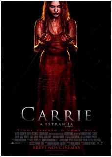 5489768465 Download   Carrie : A Estranha   R5 AVI + RMVB Dublado
