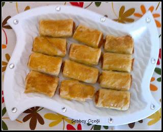 körili börek