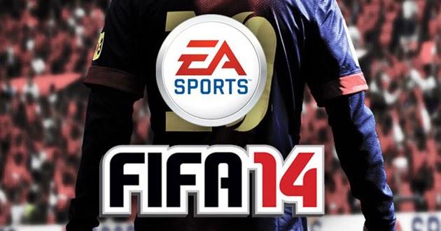 Fifa 2014 Sorunsuz Crack V4 Full İndir