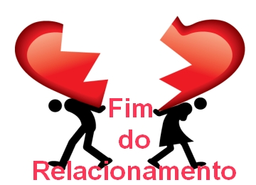 como acabar um relacionamento de forma amigável