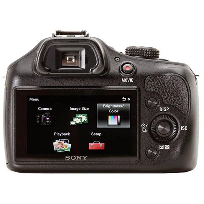 Harga Sony Alpha 3000 Terbaru