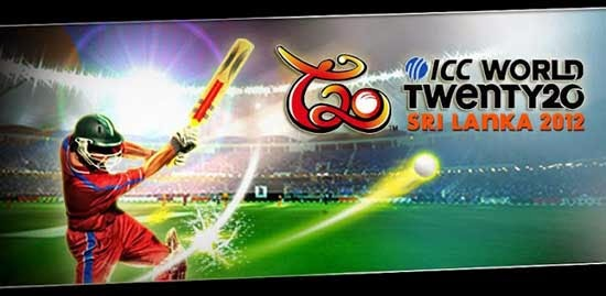 T20 Worldcup 2012  Play The Game Online  GaHeCom