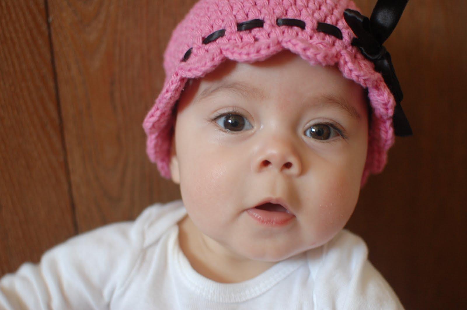 Head Huggers: Crochet Pattern: Crochet Flapper Hat