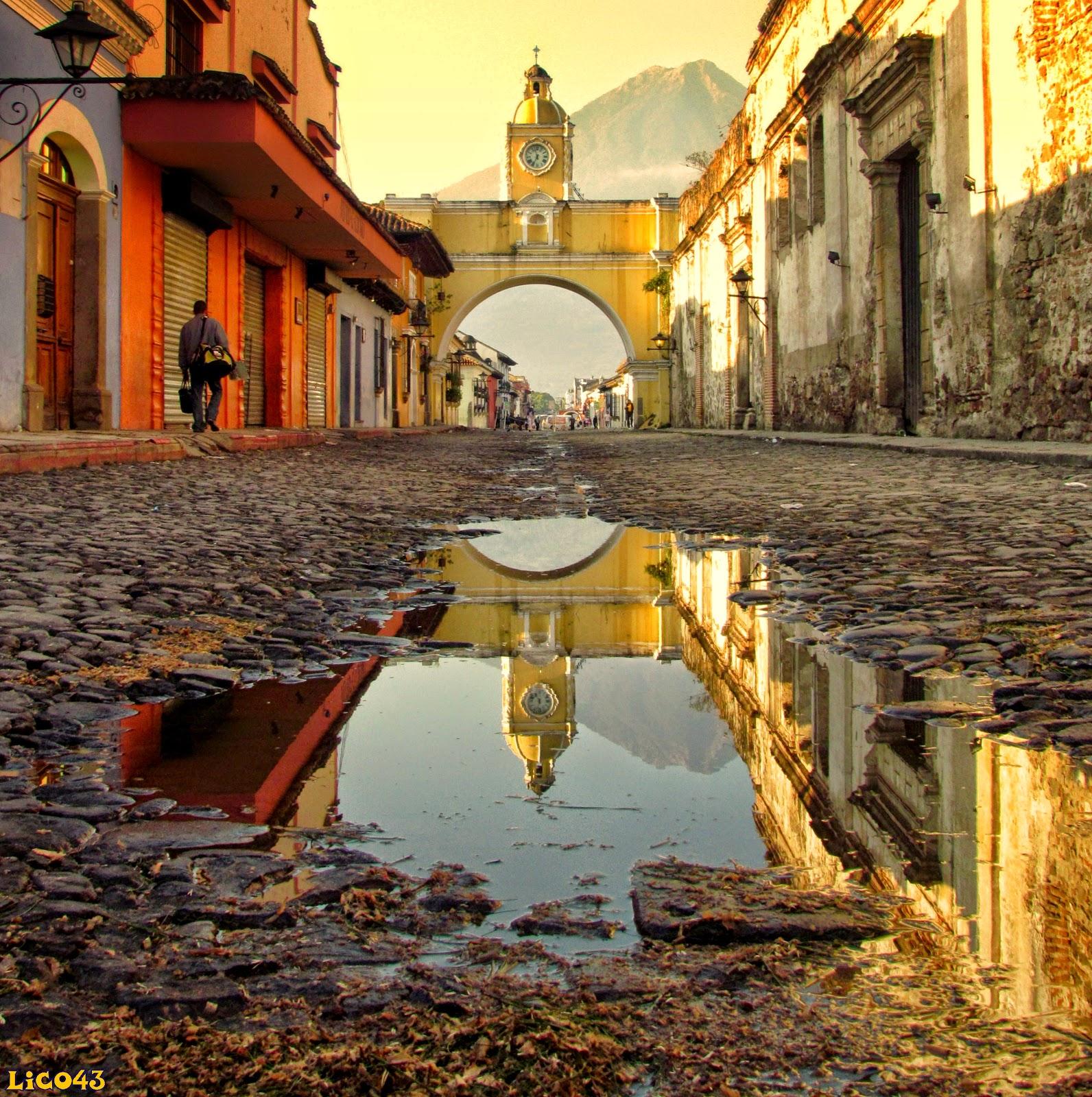 Paisajes de Guatemala   VillaGT - Belleza, humor y cultura de ...