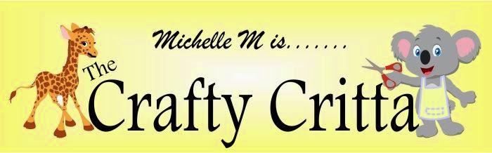 Crafty Critta