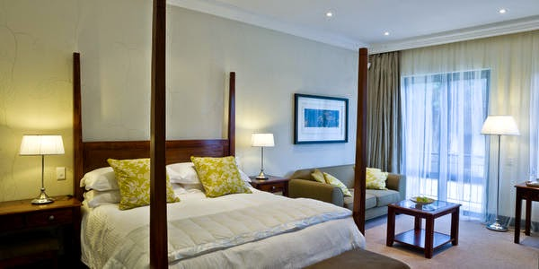 The Syrene Hotel South Africa
