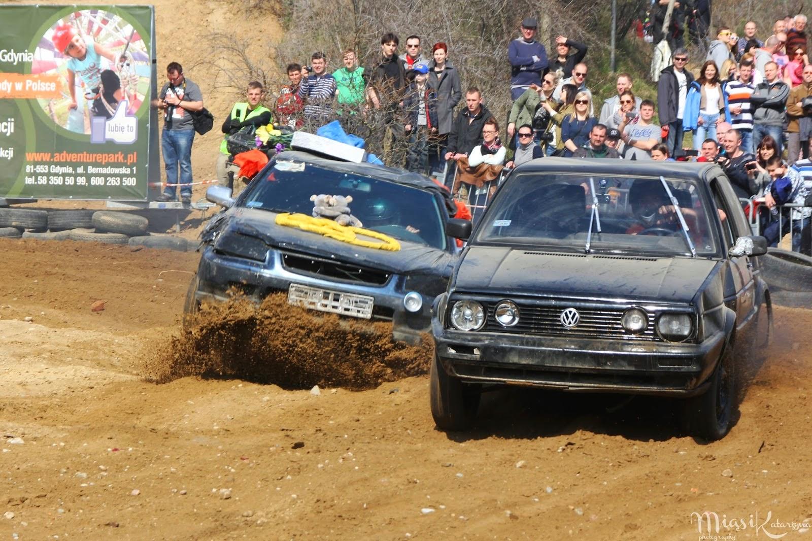 Wrak Race 2014