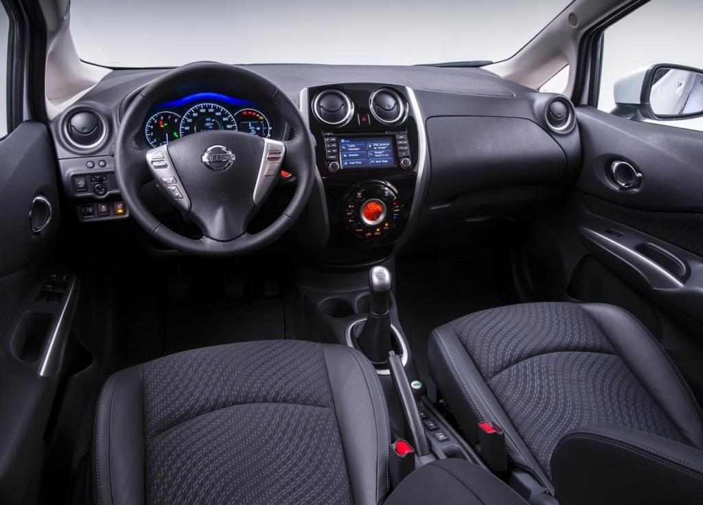 Nissan Note o actual futuro envereda por uma abordagem inovadora em