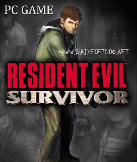 Download Resident Evil Survivor (PC)