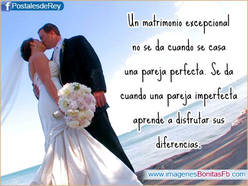 frases de matrimonio