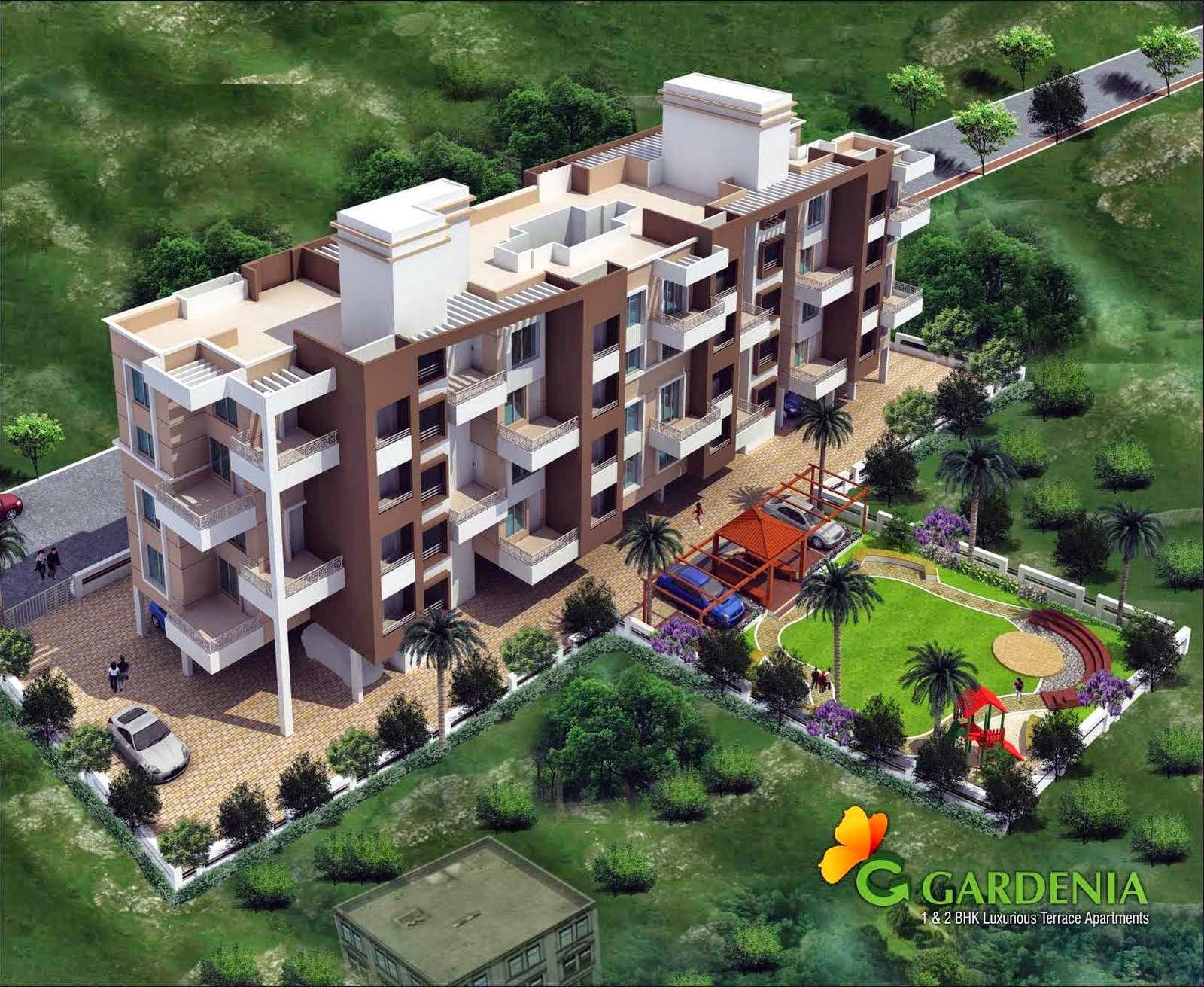 Ravi Karandeekar's Pune Real Estate Market News Blog: How ...
