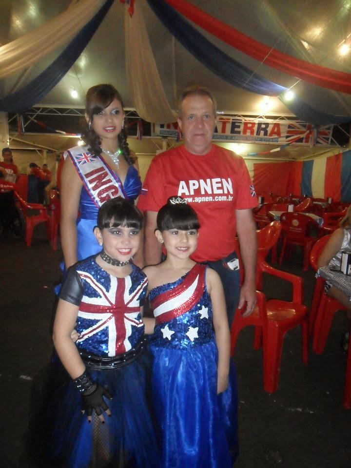 Festa das Nações - 2013