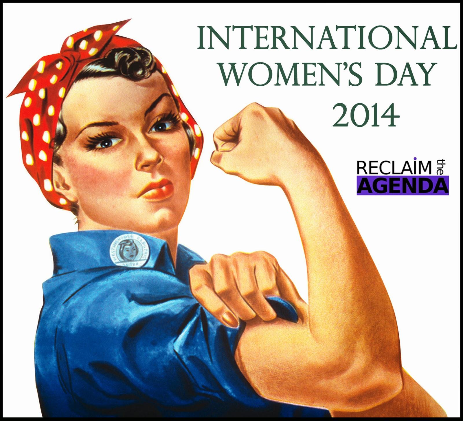 Ημέρα των δικαιωμάτων των γυναικών