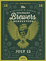 2014 Colorado Brewers Rendezvous