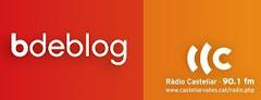 Entrevista al programa Bdeblog 22-05-2012