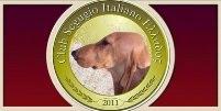 Club Segugio Italiano Eλλάδος.