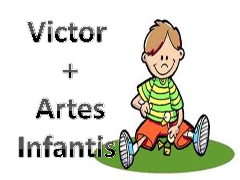 Victor+Artes Infantis