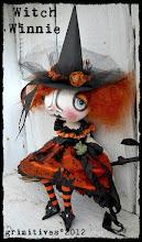 Witch Winnie Bindweed