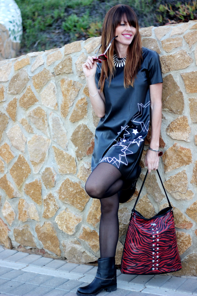 Streetstyle, Carrera sunnies, Denny Rose, tendencias otoño 2015, fashion blogger,