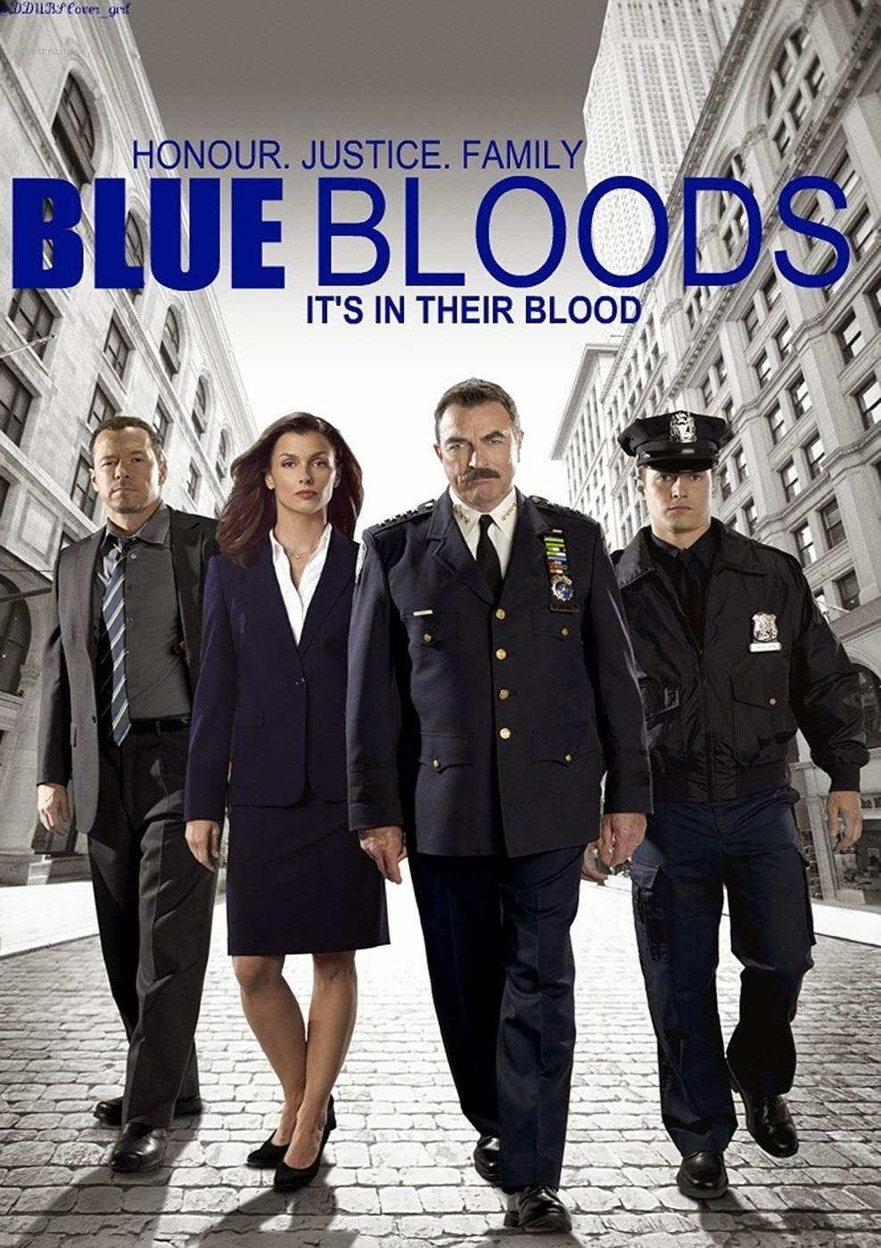 Blue Bloods (Temporada 5)